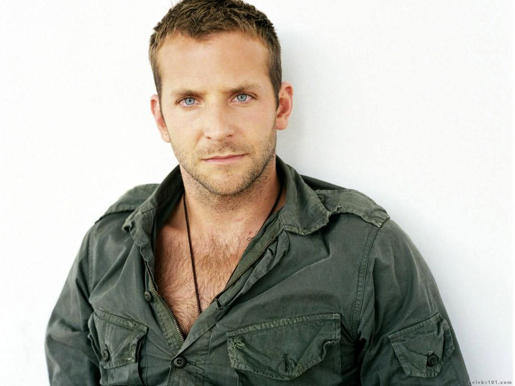 Bradley Cooper High quality wallpaper size 1024x768 of 1024x768