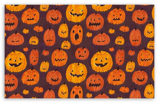 Cute Halloween Pattern Background Images Pictures   Becuo 510x330