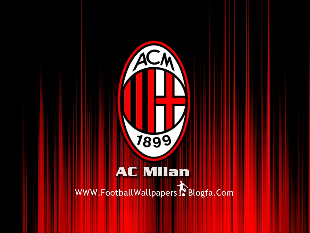 Tags AC Milan Wallpapers HD High Resolution High Definition High 1024x768