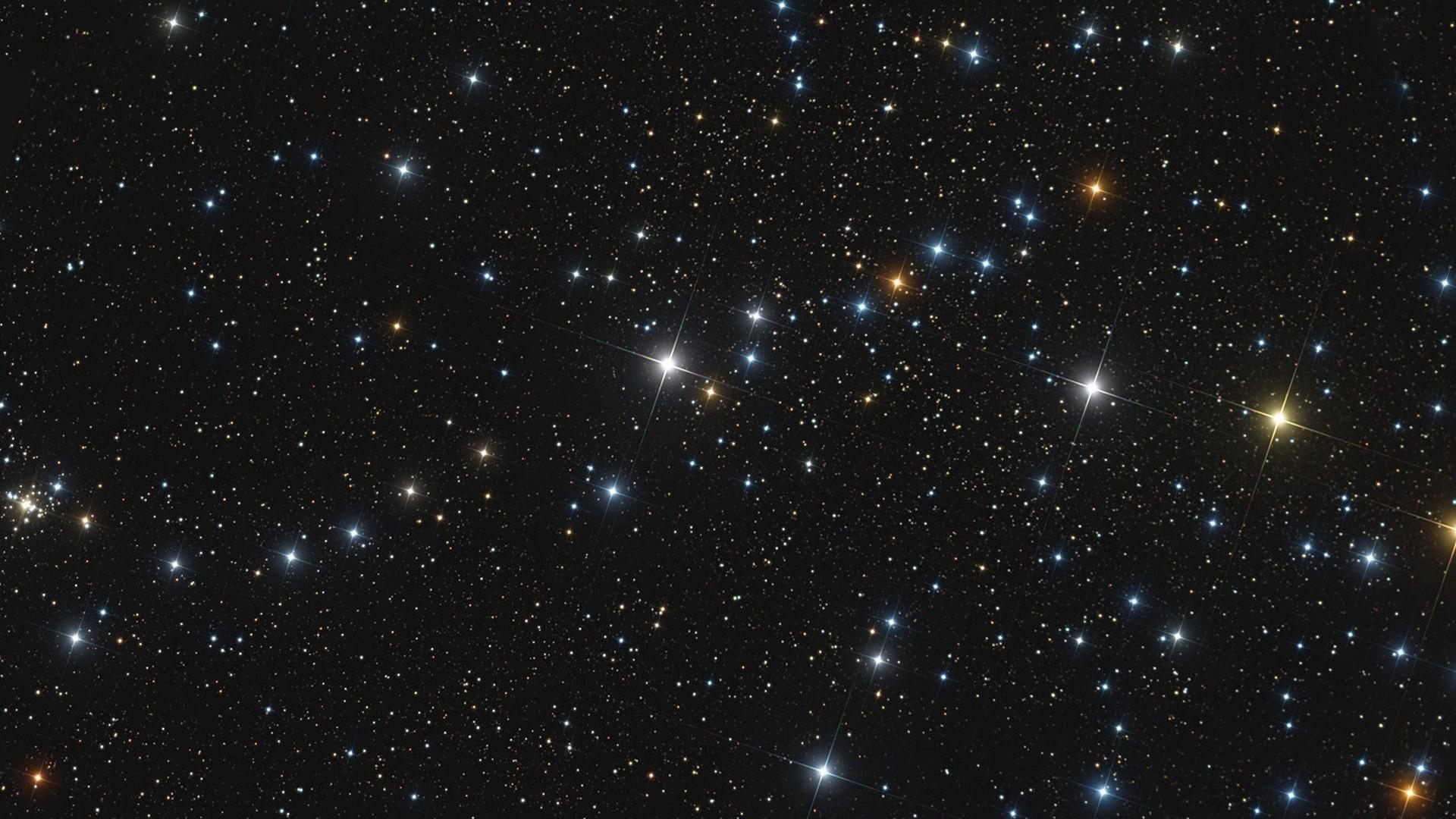 Space Stars Hd 12 Desktop Background   Hivewallpapercom 1920x1080