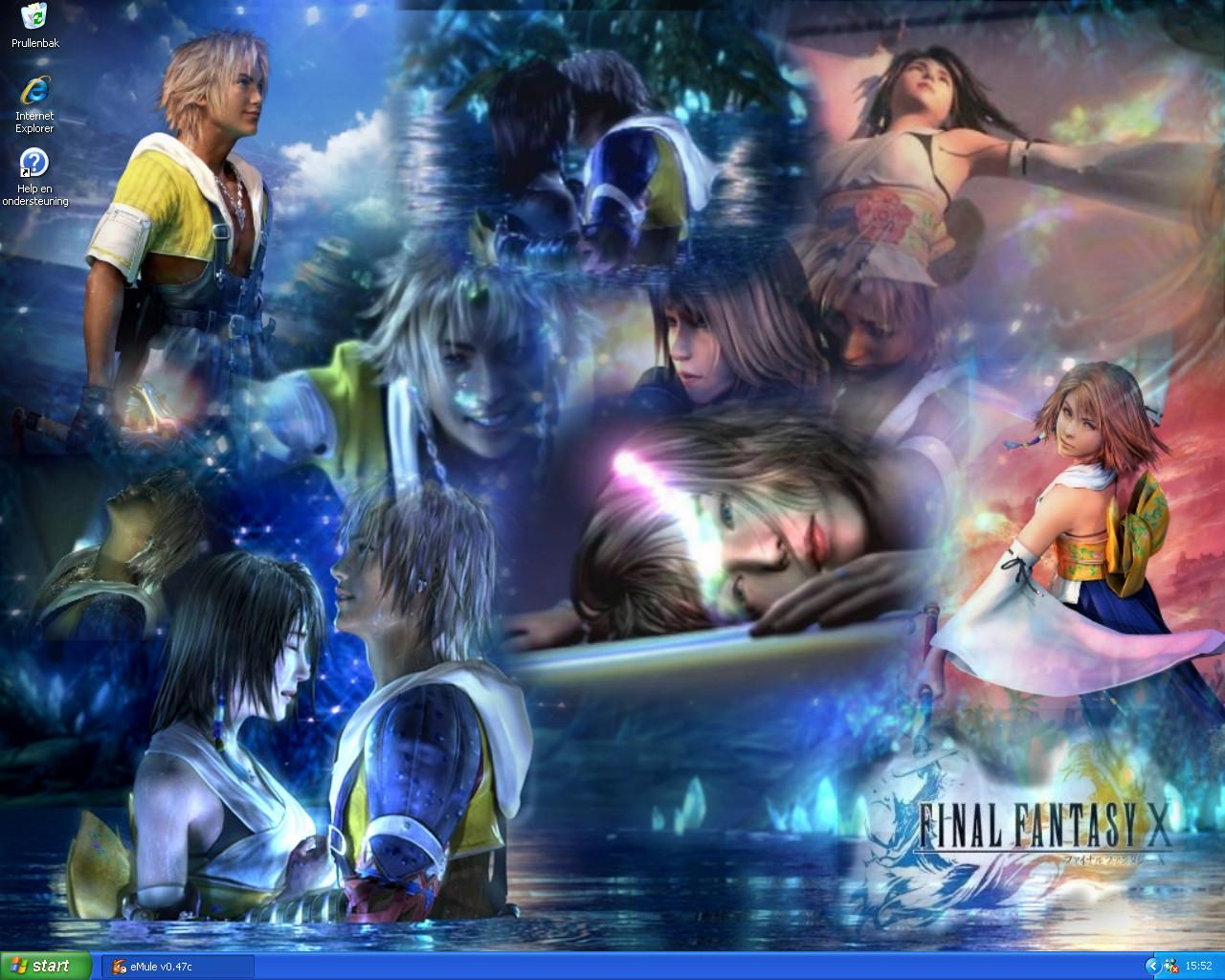 Final Fantasy Wallpapers   Taringa 1280x1024