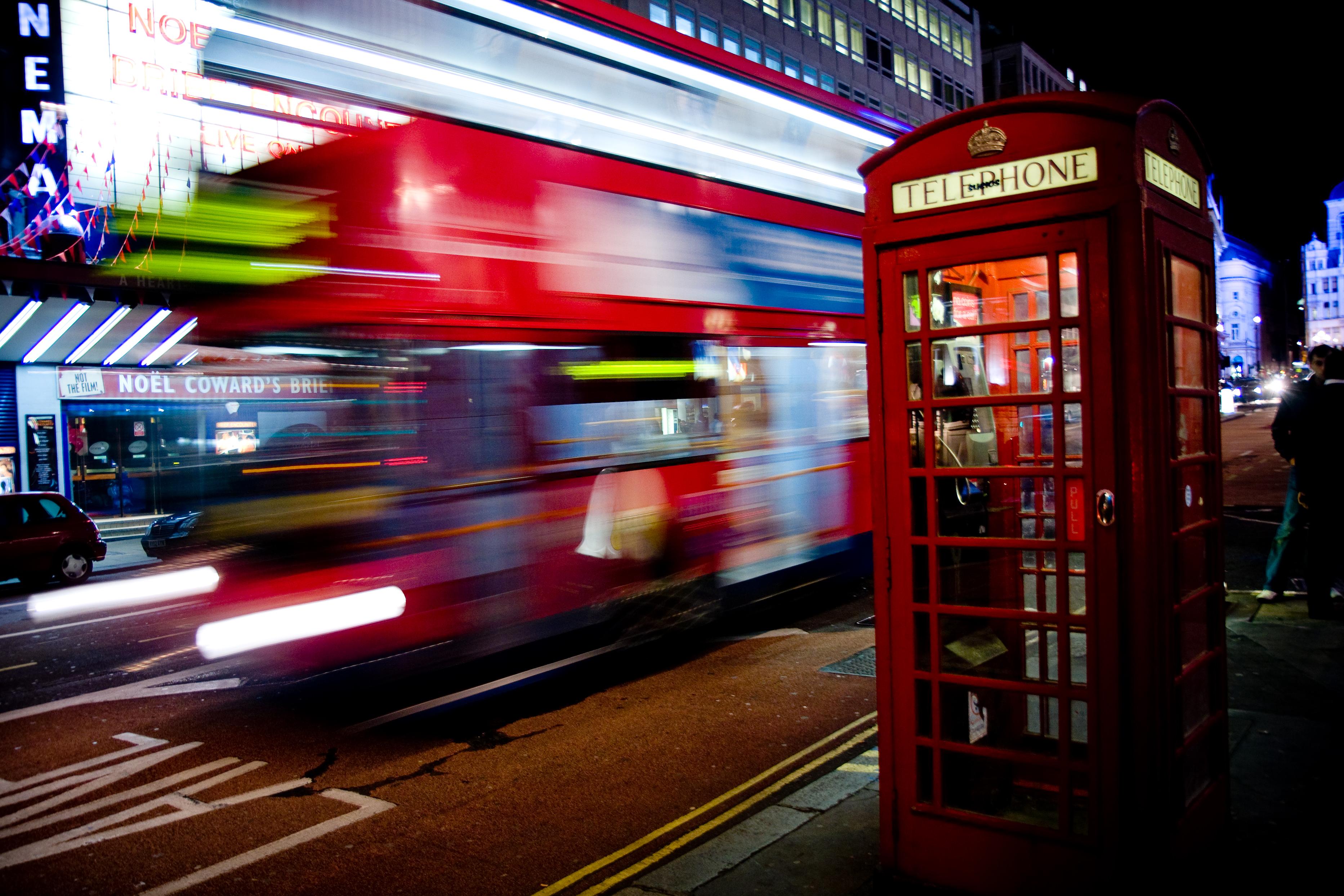 FileLondon bus and telephone box on Haymarketjpg   Wikipedia the 3731x2488