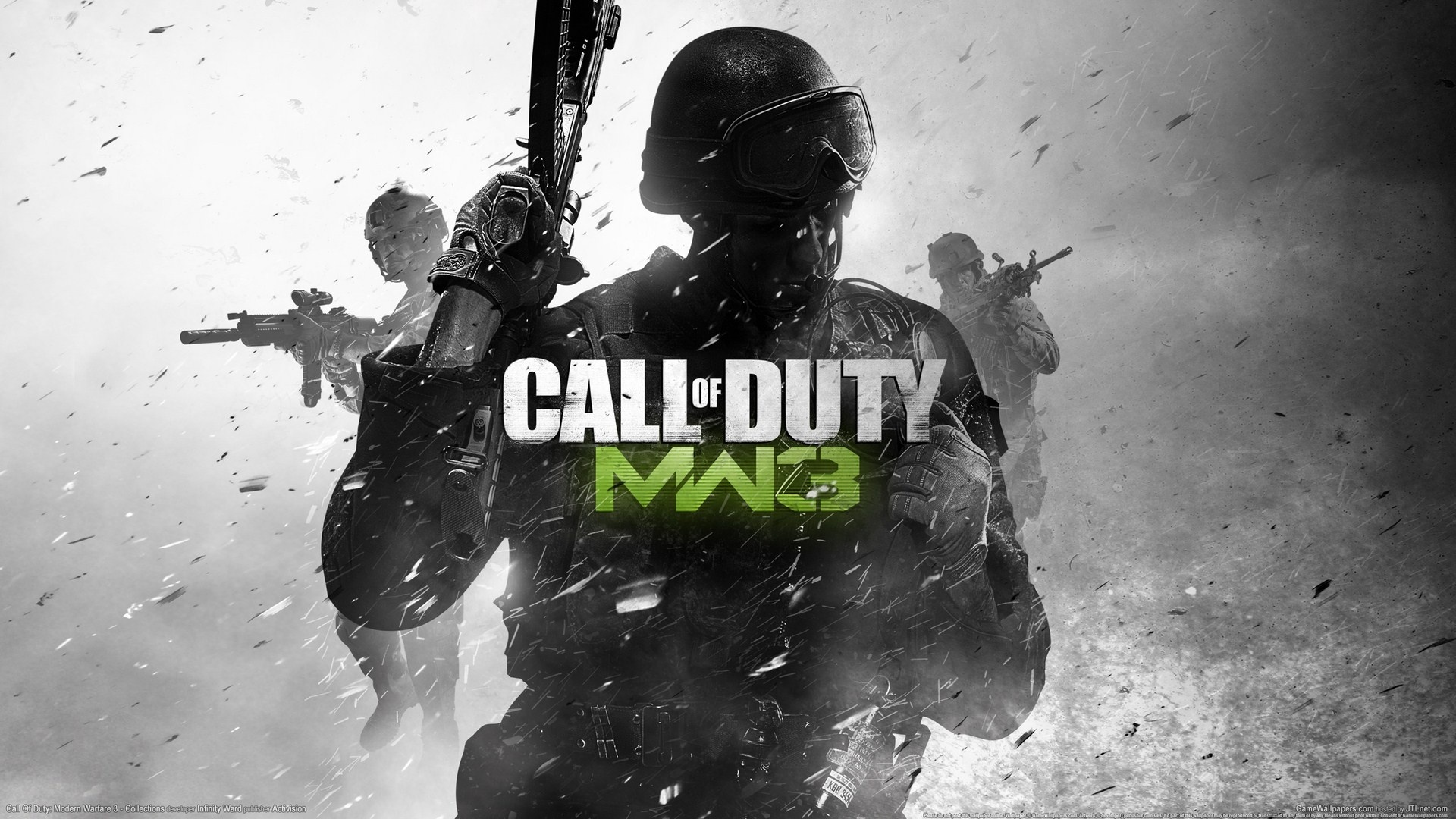 Free Download 761569 Call Of Duty Modern Warfare 3 Wallpapers