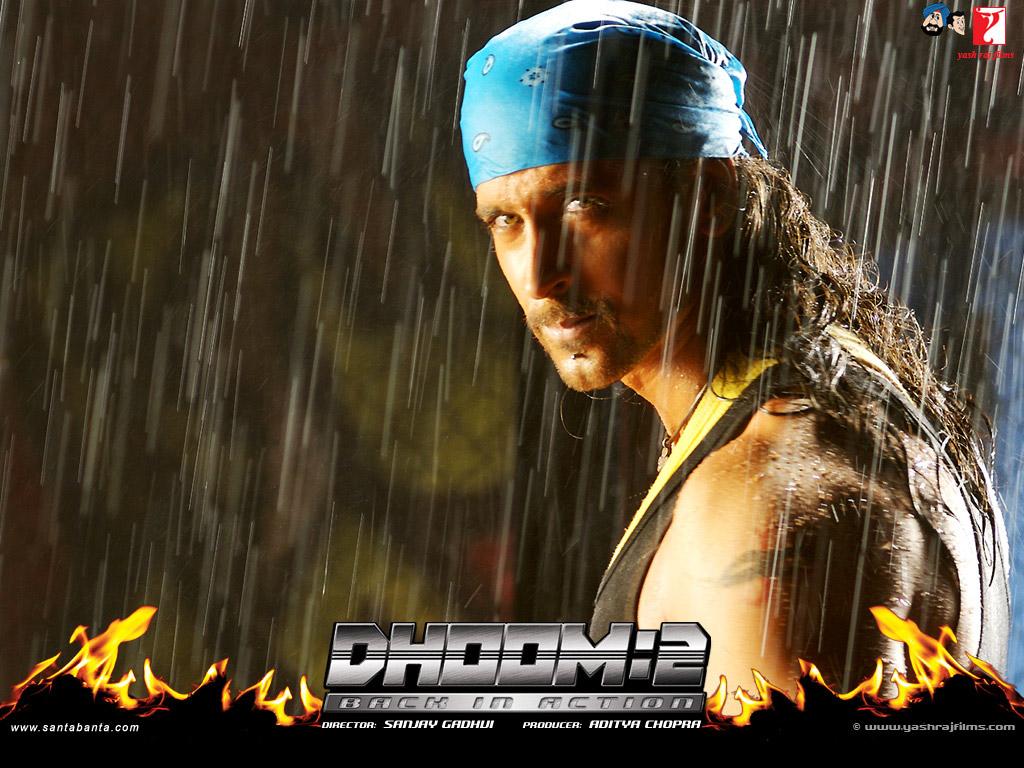 Dhoom 2 Movie Wallpaper 12 1024x768