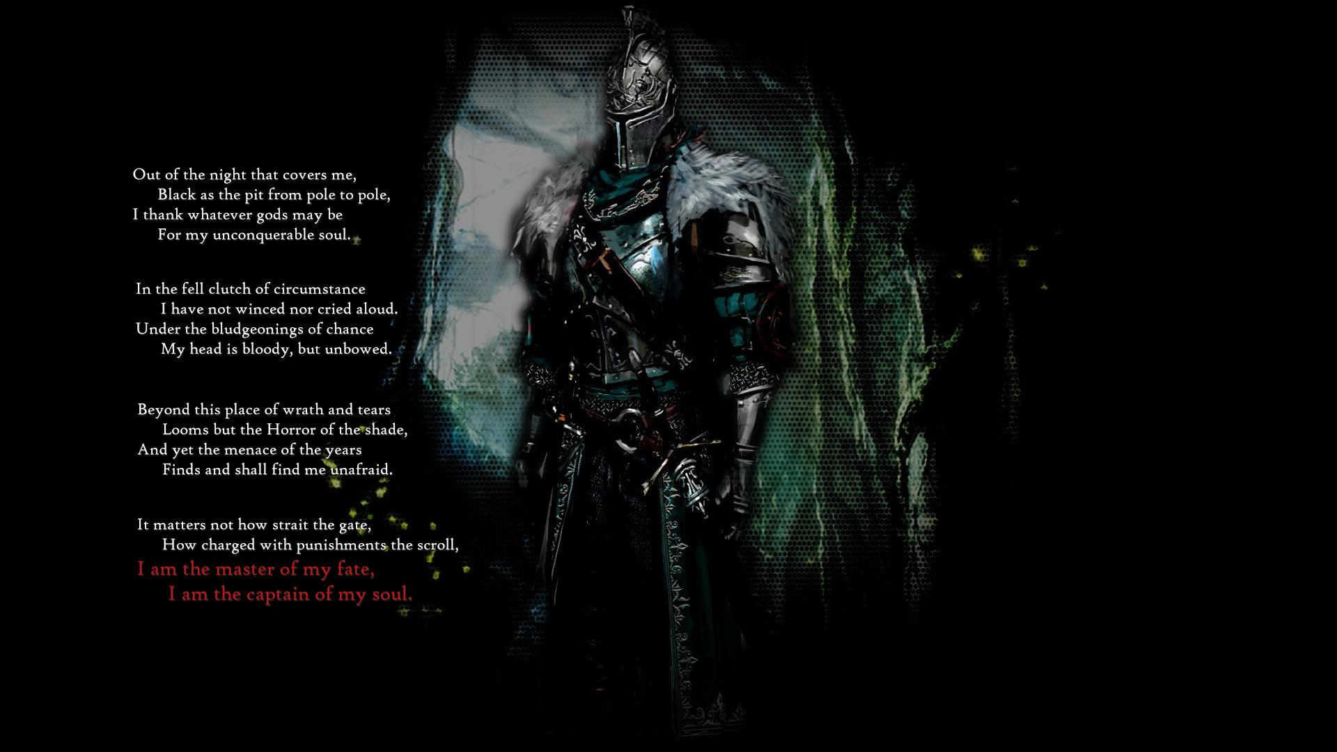 Another Dark Souls 2 Wallpaper With Invictus Ubrokenbirthday Posted 1920x1080
