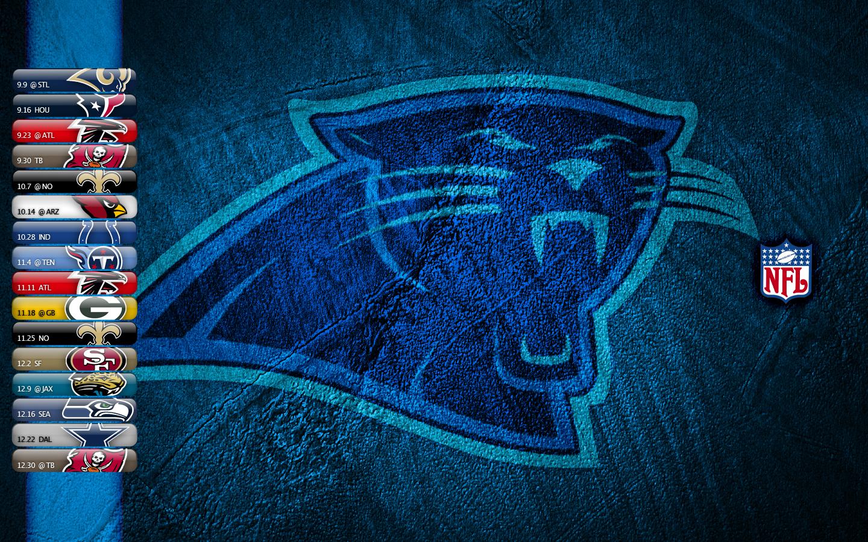 Download Carolina Panthers wallpaper carolina panthers wallpaper 1440x900