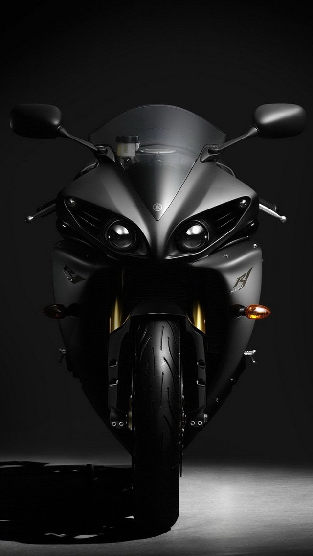 Luxury motorcycle   Best iPhone 5s wallpapers 640x1136
