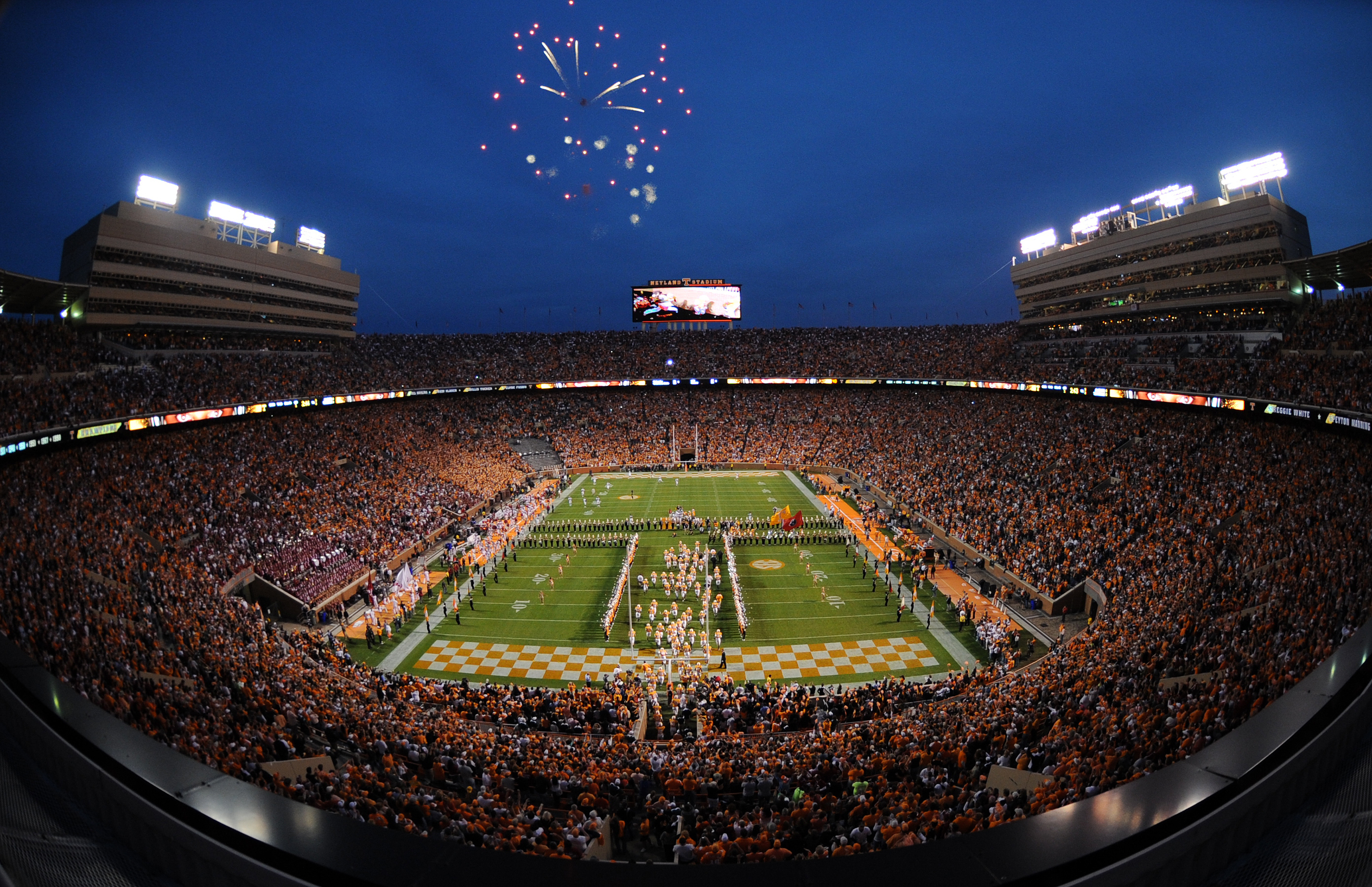 University Of Tennessee Football wallpaper 222227 3000x1940