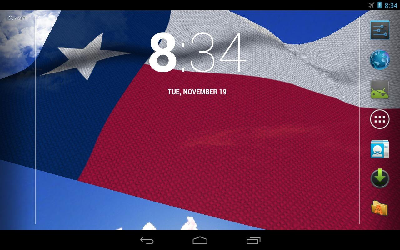 Hd Texas Flag Wallpaper Wallpapersafari