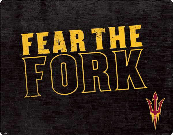 ASU Fear the Fork go team Pinterest 600x469