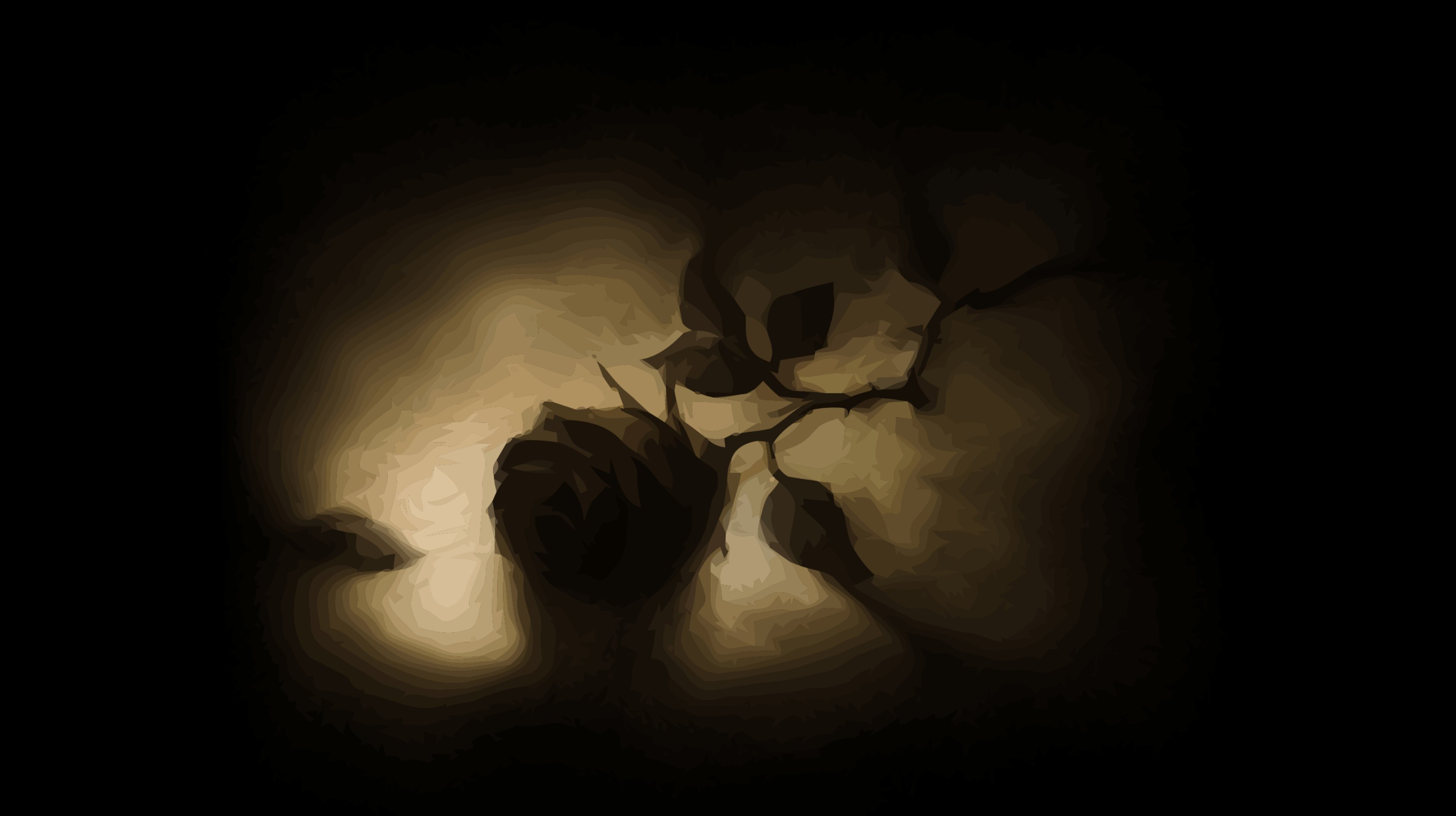 Rose From the Game Amnesia The Dark Descent HD wallpaper 3376x1891