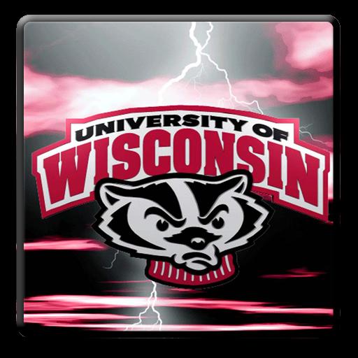 Wisconsin Badgers Live Wallpaper   Amazon Appstore App Ranking and App 512x512