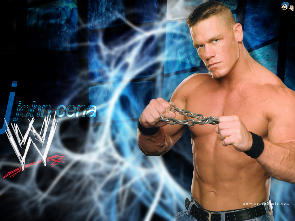 WWE Wallpaper 54 1024x768