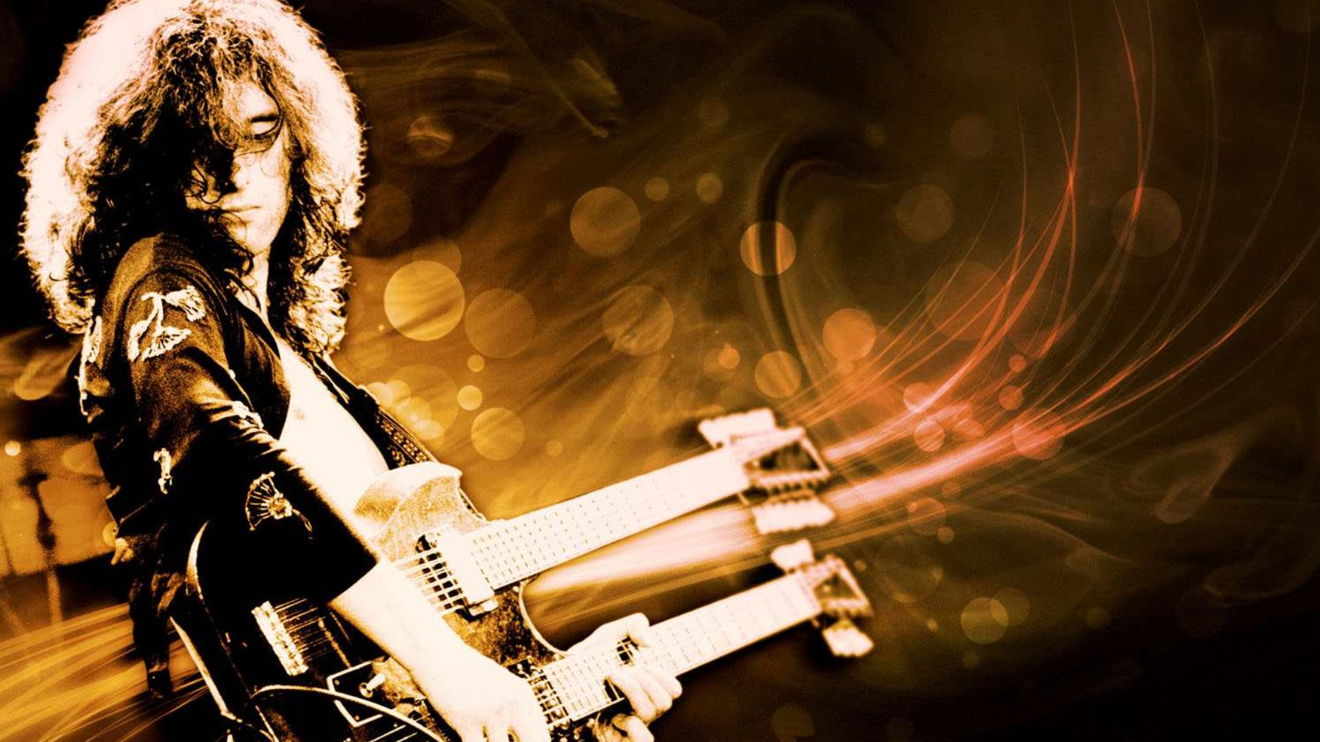 Jimmy Page hd 1920x1080   imagenes   wallpapers gratis   Famosos 1920x1080