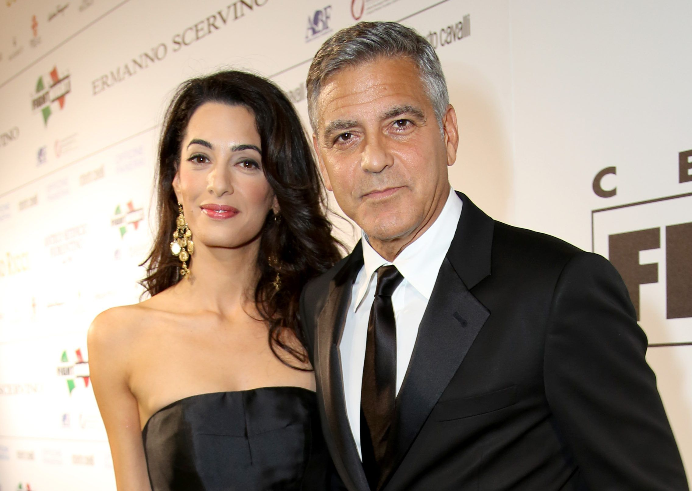 George Clooney is embracing the adventure of fatherhood Metro News 2272x1612