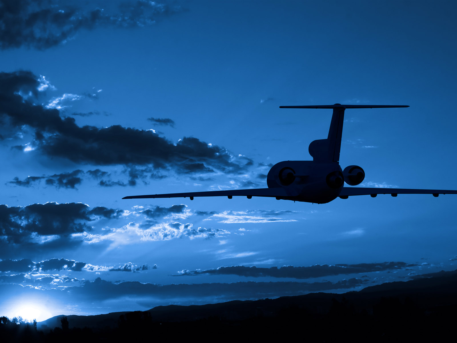 Night Flight wallpapers and images   wallpapers pictures photos 1600x1200