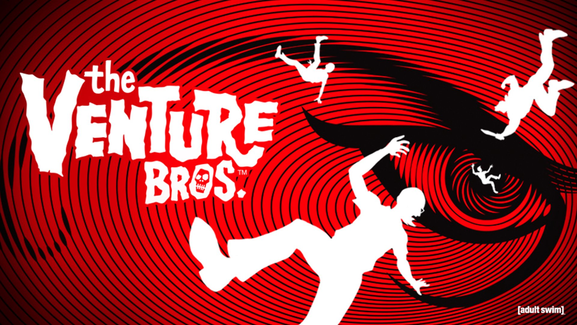 The Venture Bros HD Wallpaper Background Image 1920x1082 ID 1920x1082
