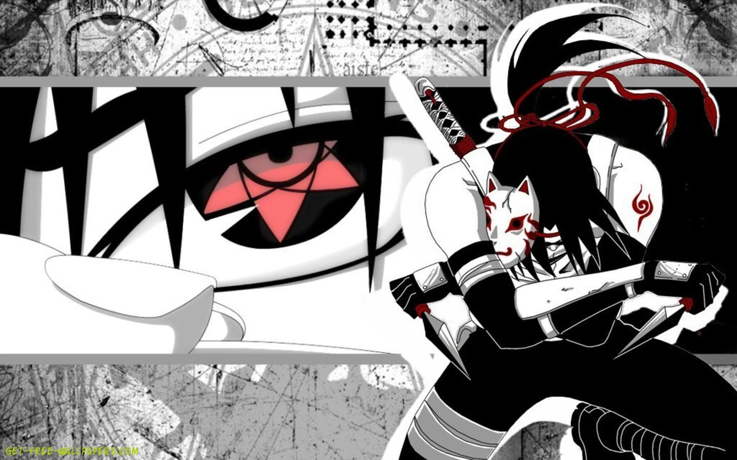 Hd Wallpapers Anbu Kakashi Wallpaper Download The 350 X 250 45 Kb 1440x900
