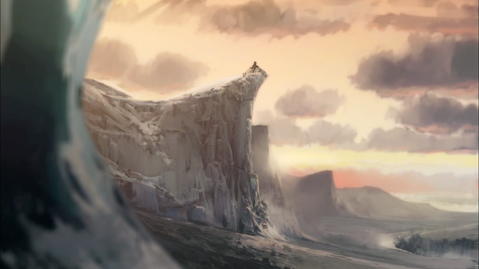 legend of korra background   Google Search Learn to color 1600x900