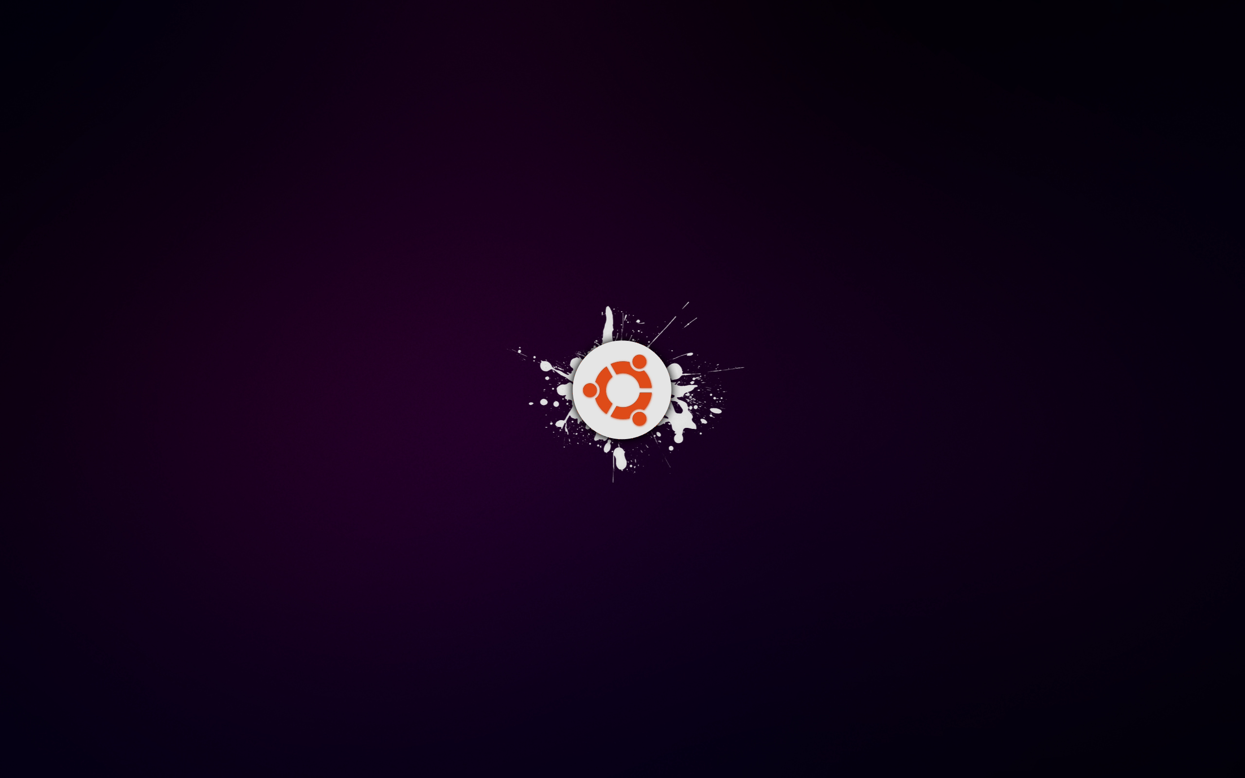 Ubuntu Hd wallpaper 251364 2560x1600