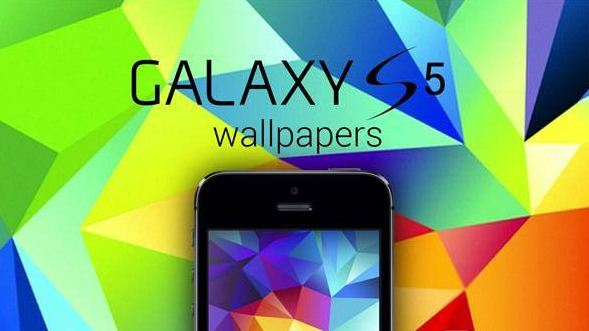 How to change Galaxy S5 Wallpaper with easeAndroid Flagship 589x331