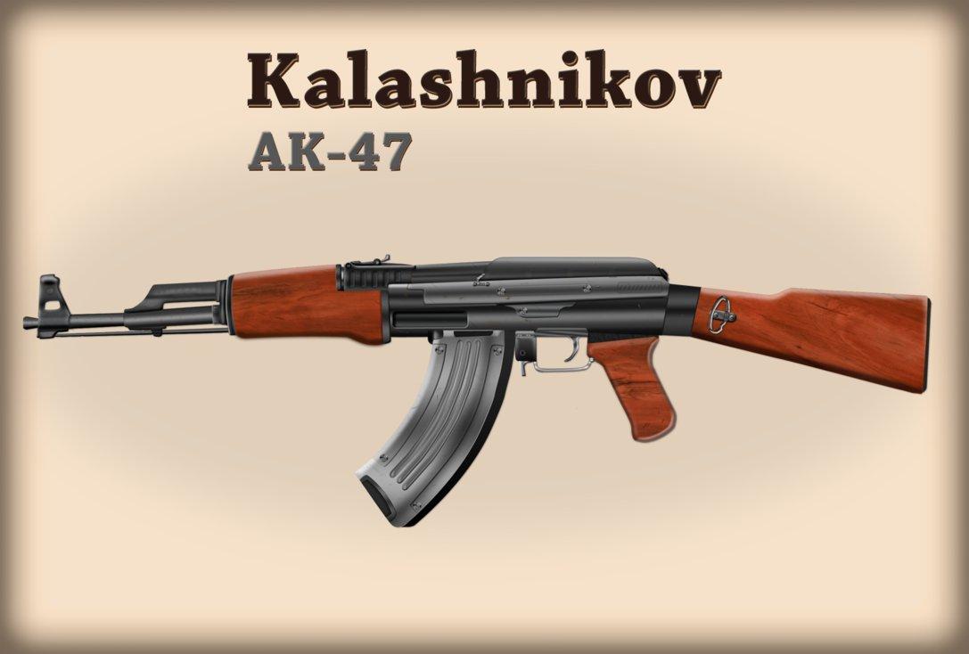 Best guns wallpapers ak 47 wallpaper wallpaper ak 47 hd wallpaper 1087x734