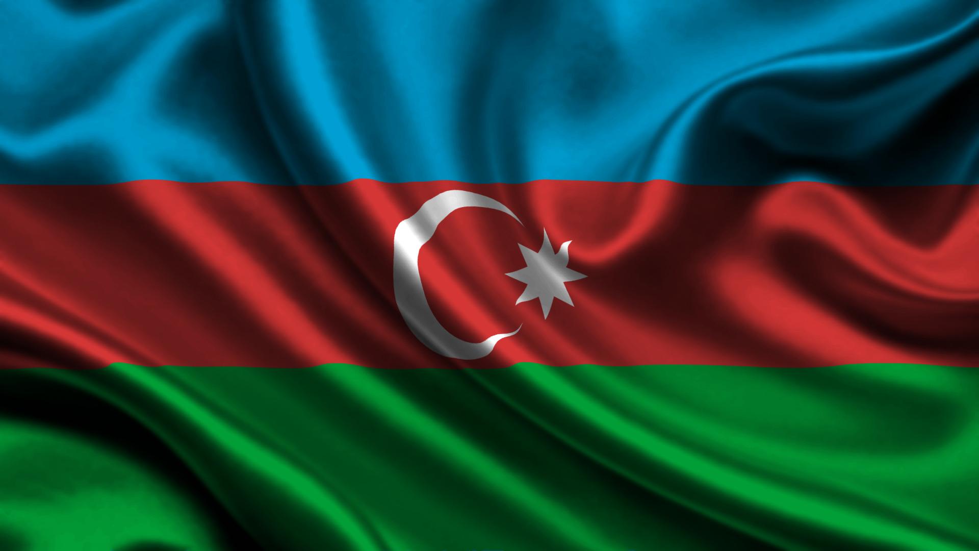 Pictures Azerbaijan Flag Stripes 1920x1080 1920x1080