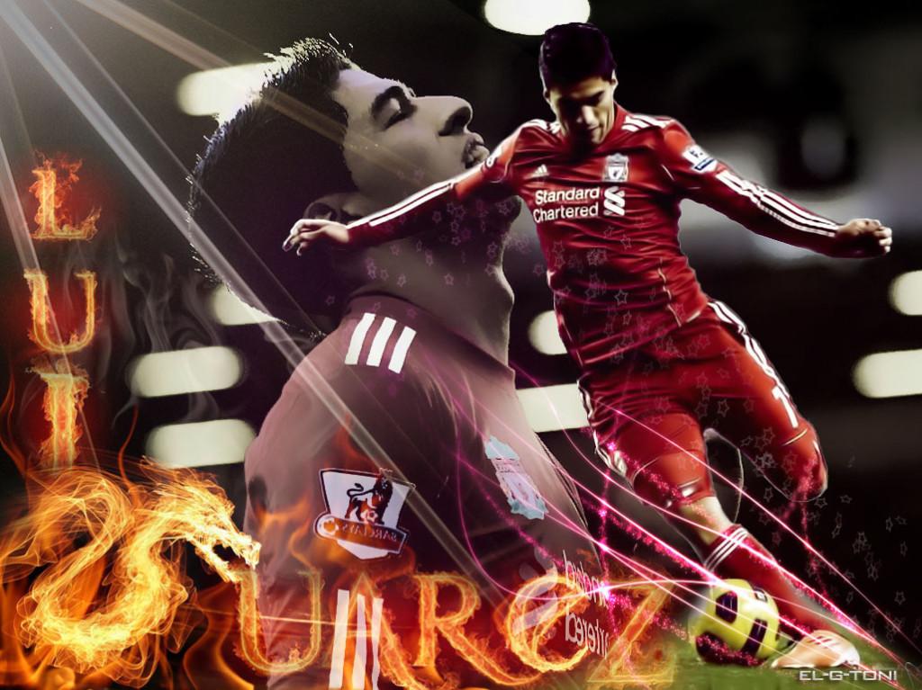Luis Suarez Wallpaper HD 2013 5 Football Wallpaper HD Football 1024x767