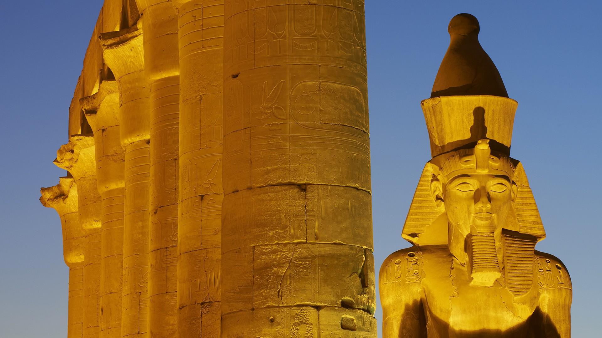 Luxor Egypt Wallpaper   HD Wallpapers 1920x1080