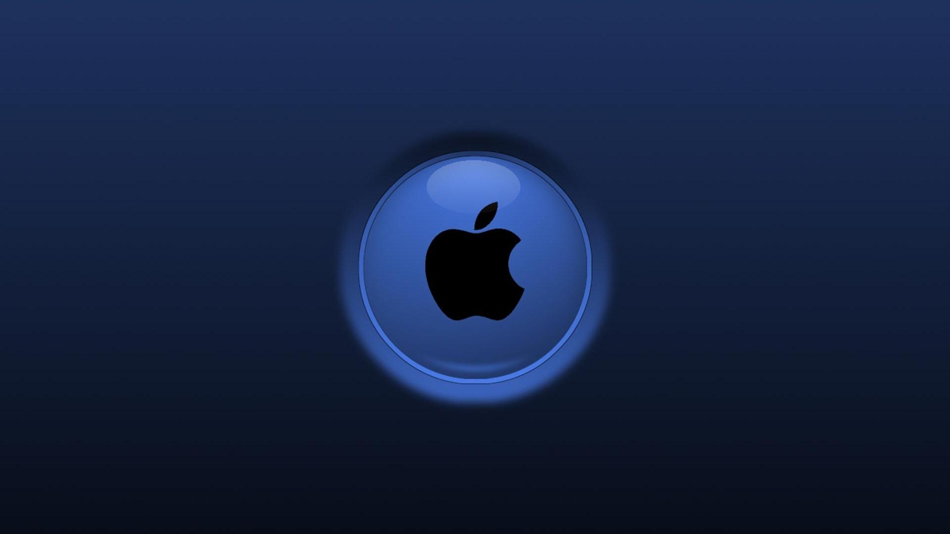 Apple logo wallpaper 605 1920x1080