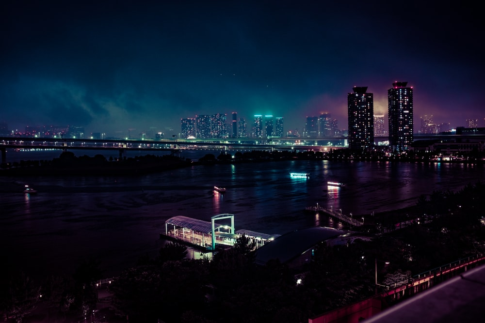 Odaiba Japan Pictures Download Images on Unsplash 1000x667
