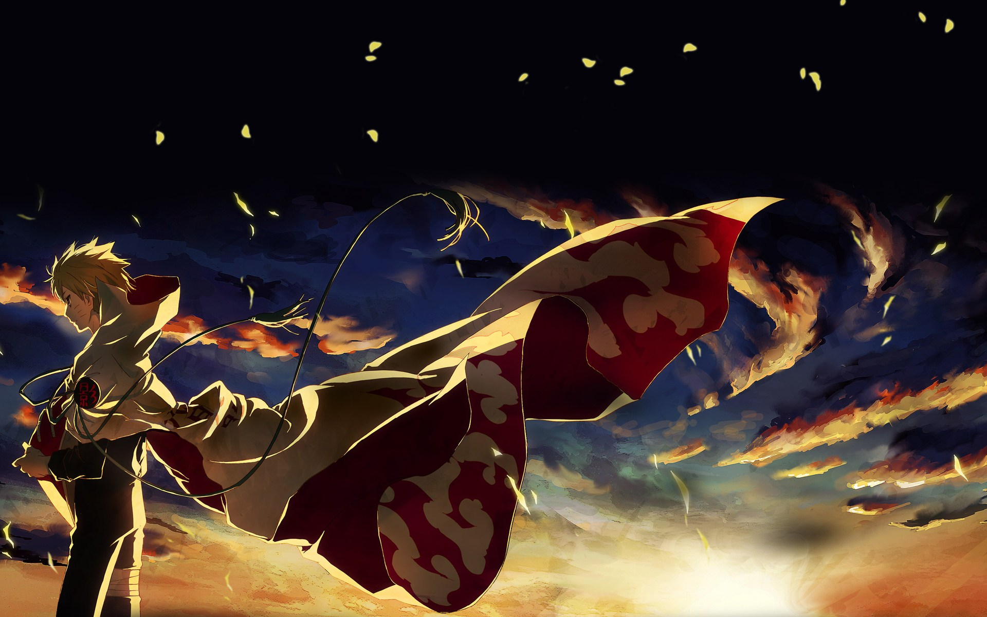 Naruto Wallpapers Best Wallpapers 1920x1200