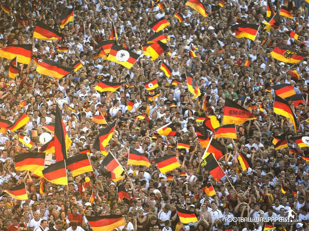 Mannschaft   German National Soccer Team Wallpaper 27589636 1024x768
