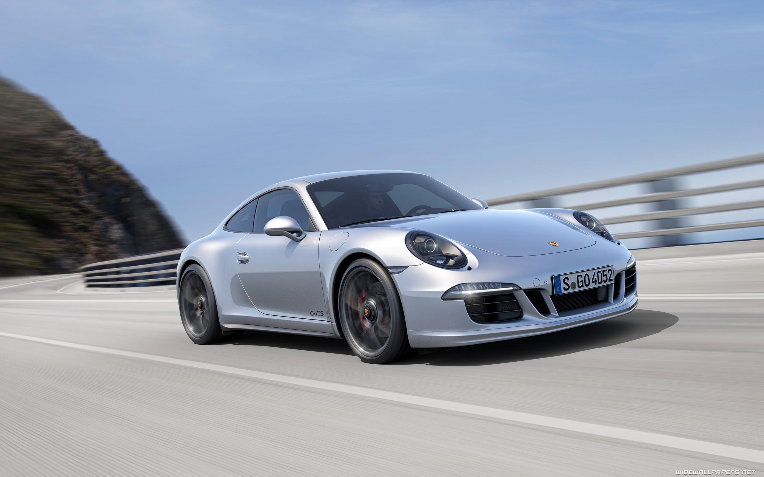 Porsche 911 cars desktop wallpapers 4K Ultra HD 2560x1600