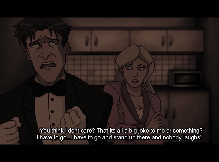 Killing Joke screenshot by Gothicraft 765x567