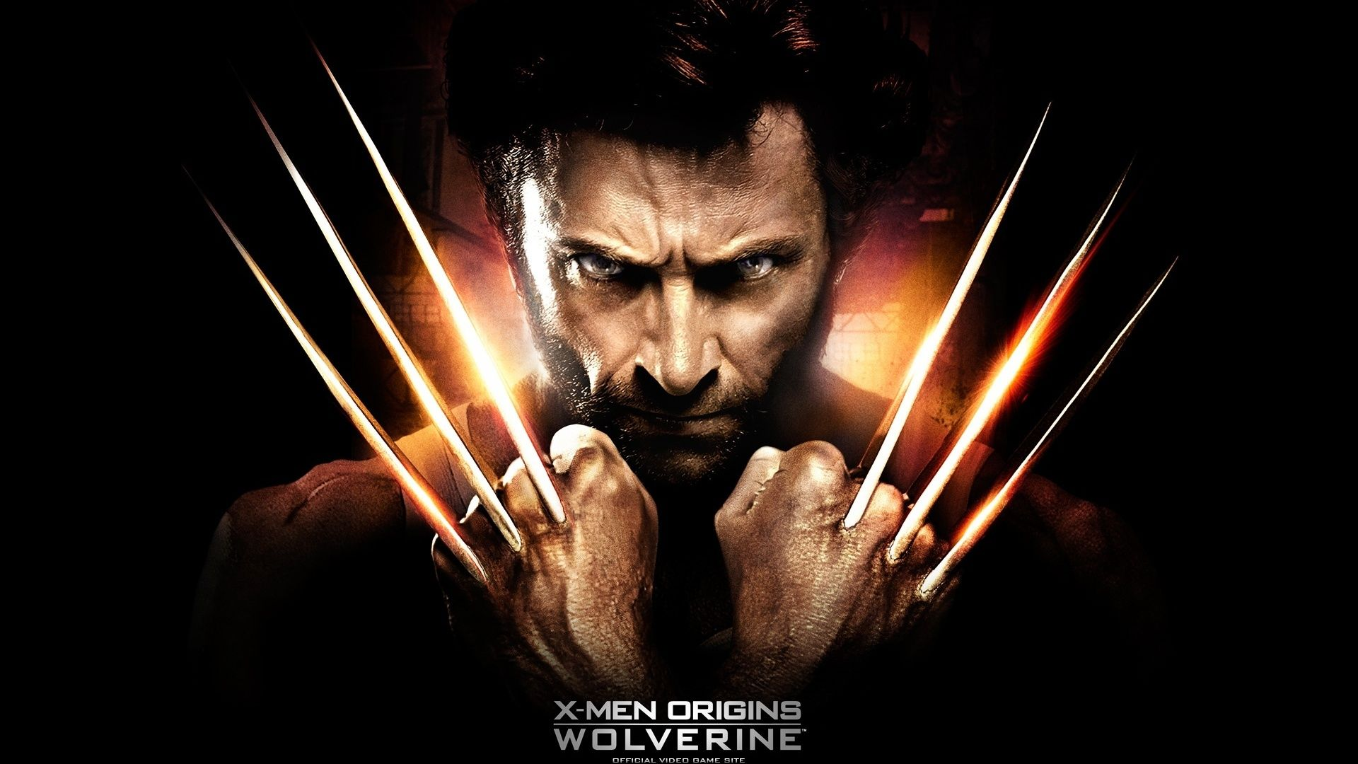 X Men Origins Wolverine HD wallpaper download in 1920x1080 1920x1080