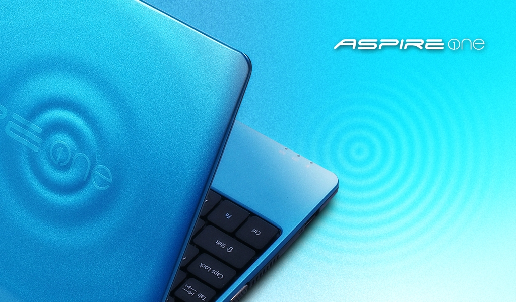 Acer Aspire One Wallpaper