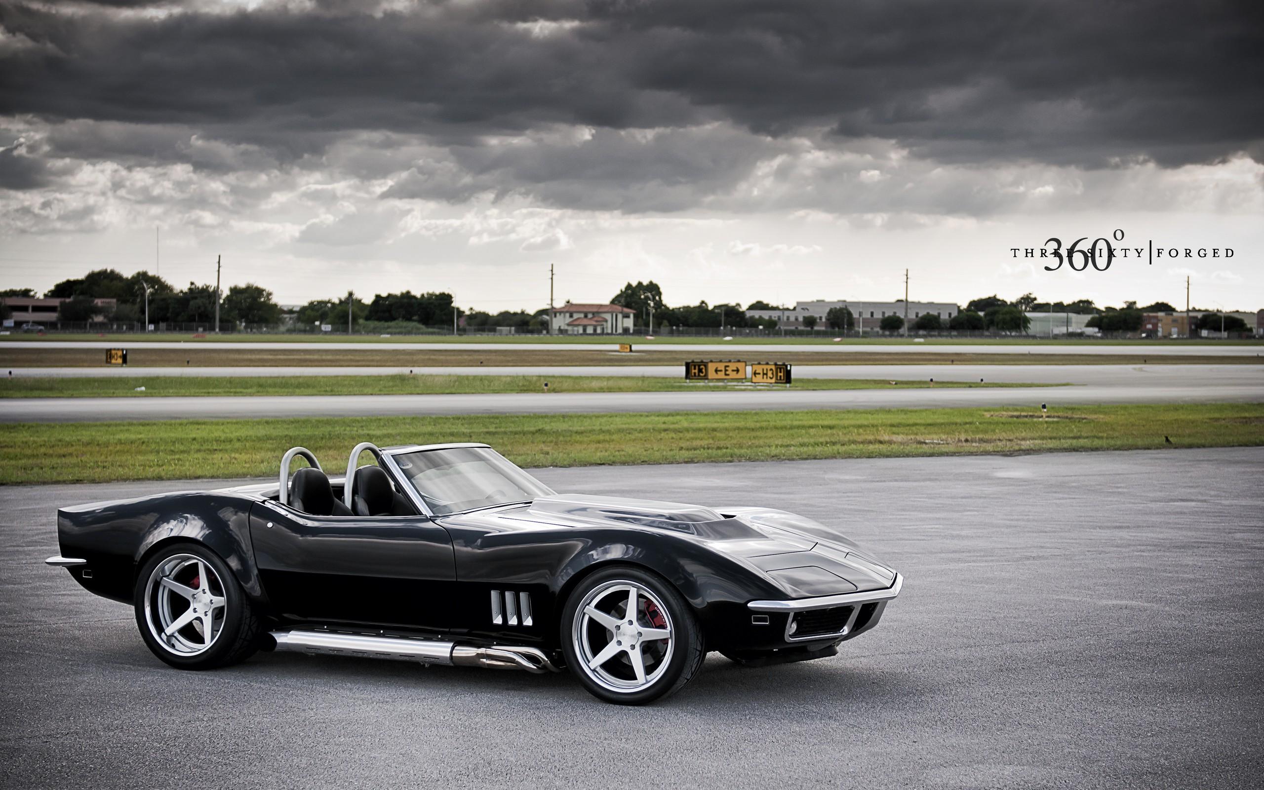 C3 Corvette Wallpaper Wallpapersafari