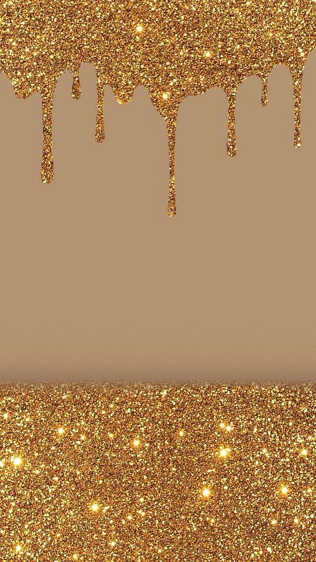 White And Gold Wallpapers Wallpapersafari