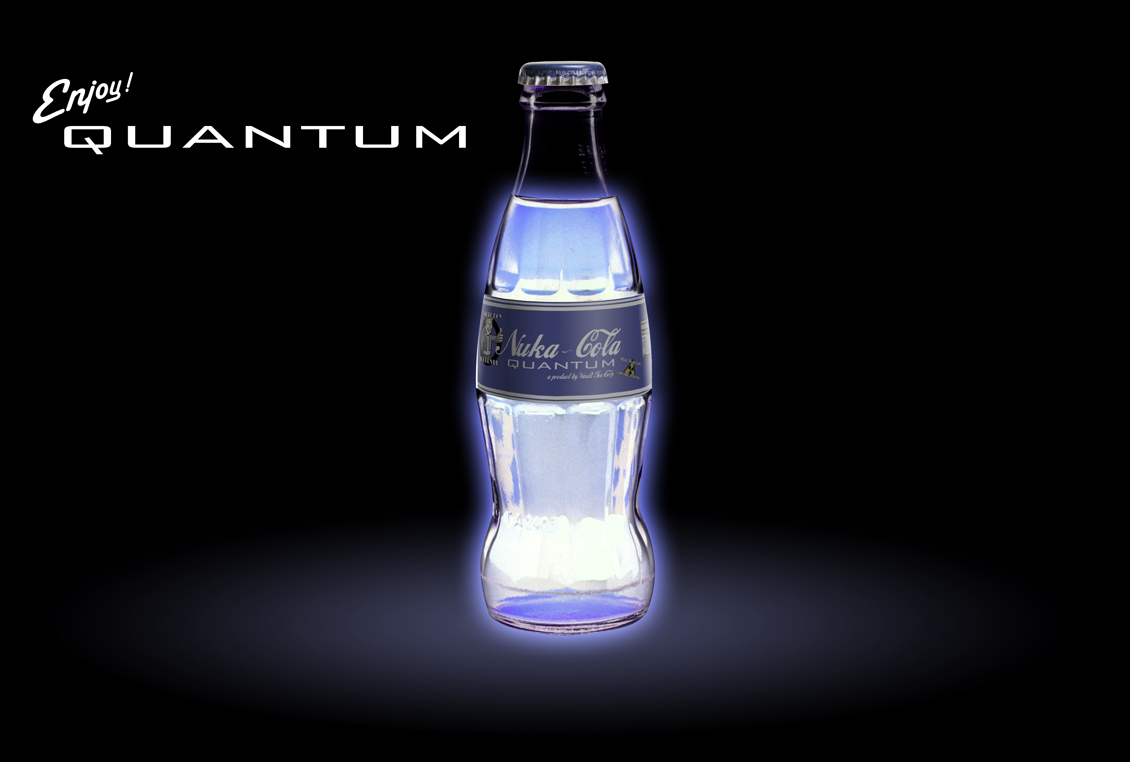Wallpaper a day nuke cola quantum wallpaper 1130x762