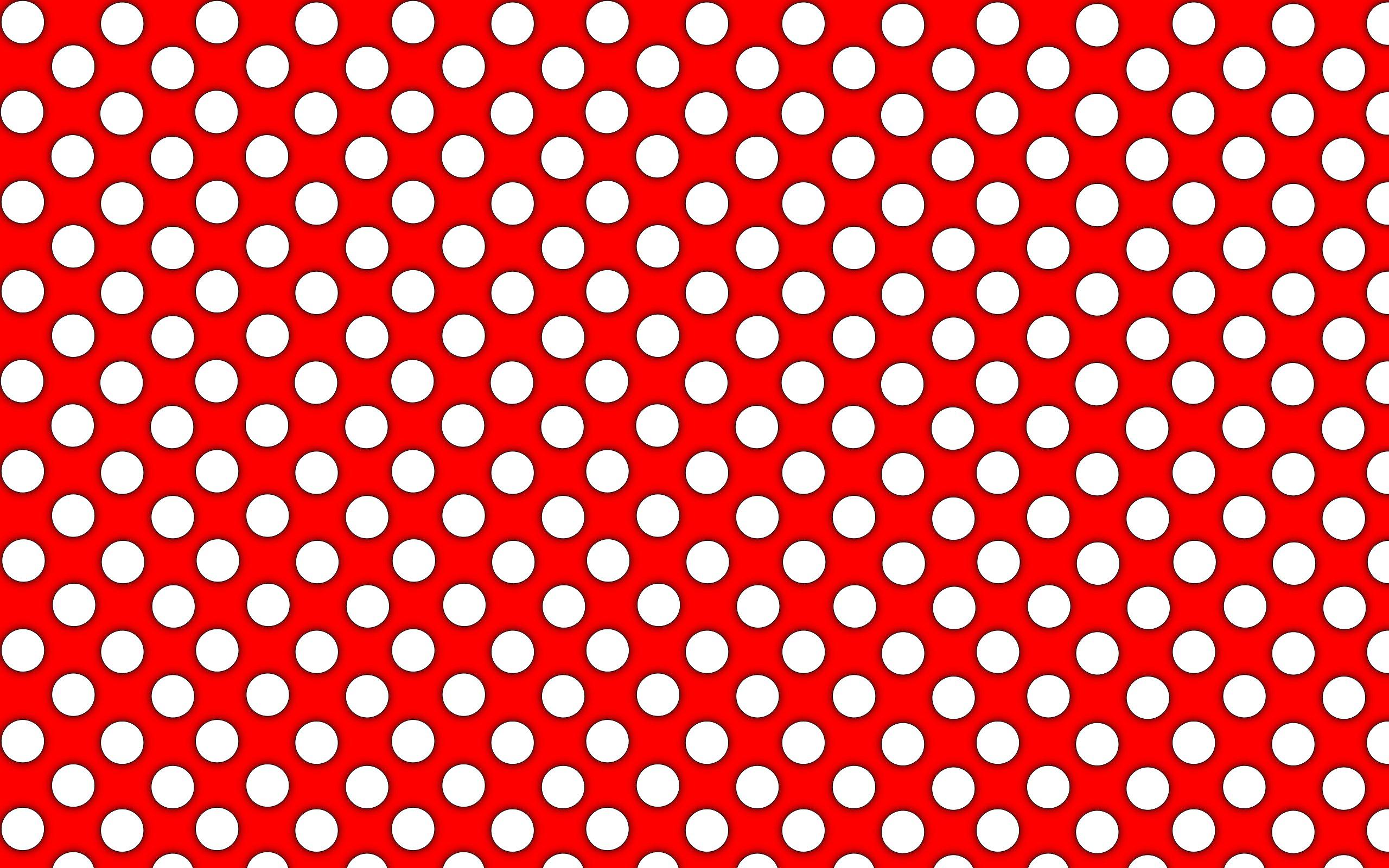 Hd polka dot wallpaper wallpapersafari for Polka dot wallpaper