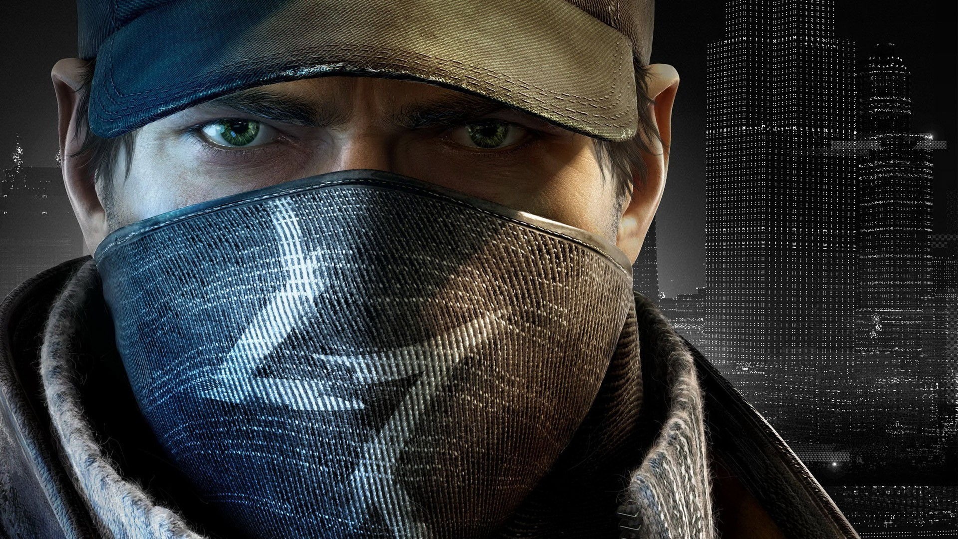 Watch dogs 1 trainer