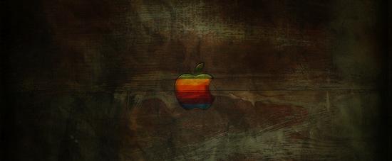 mac sucio wallpaper 550x227