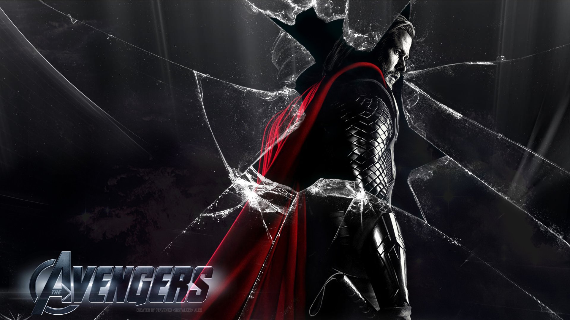 Thor Pictures Free Wallpaper: Thor Wallpaper For Computer