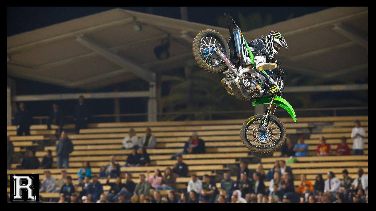 Wallpaper Pictures Wallpaper Ama Supercross 2012 1600x900