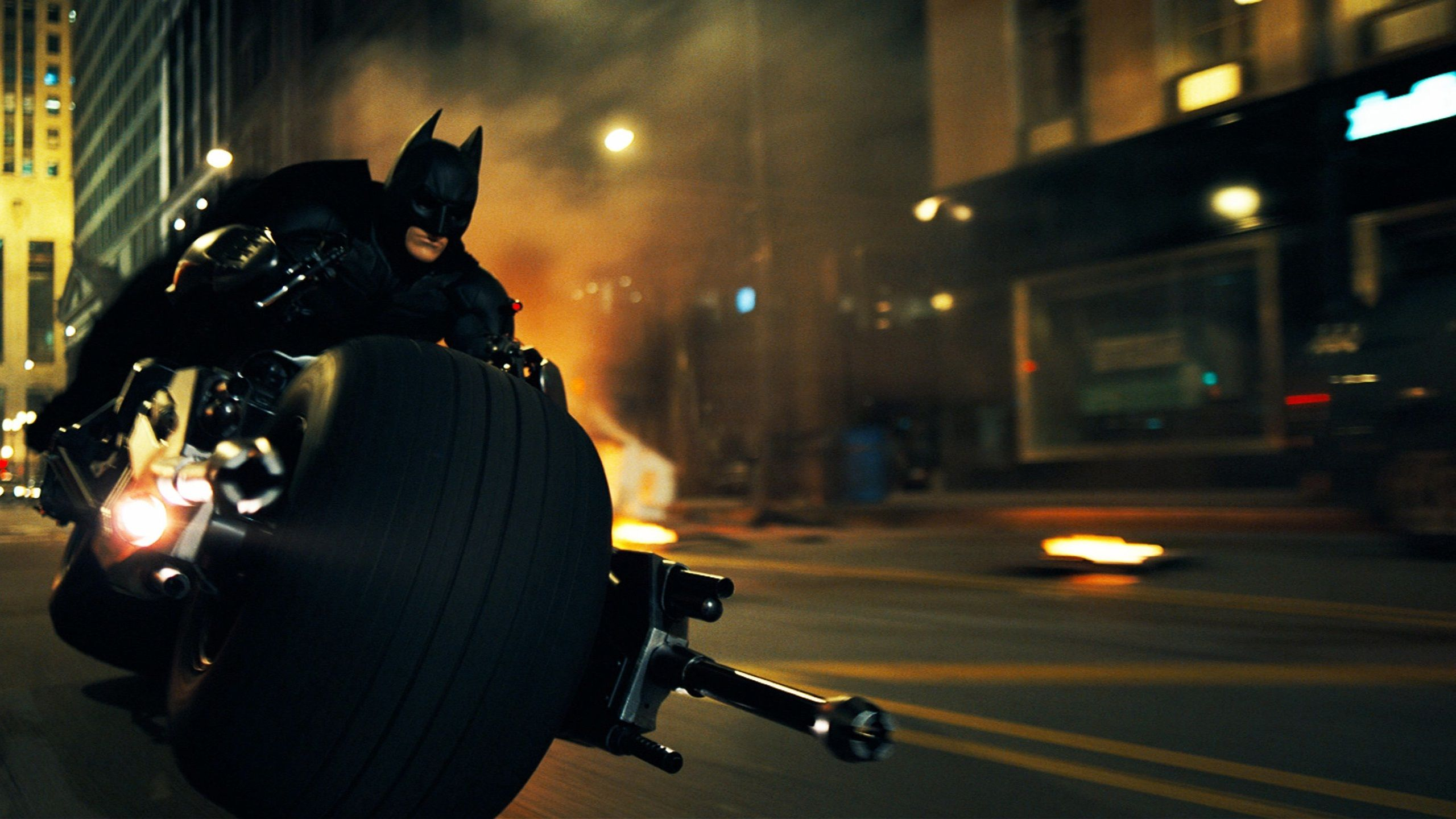 Dark Knight HD Wallpapers   Top Dark Knight HD Backgrounds 2560x1440