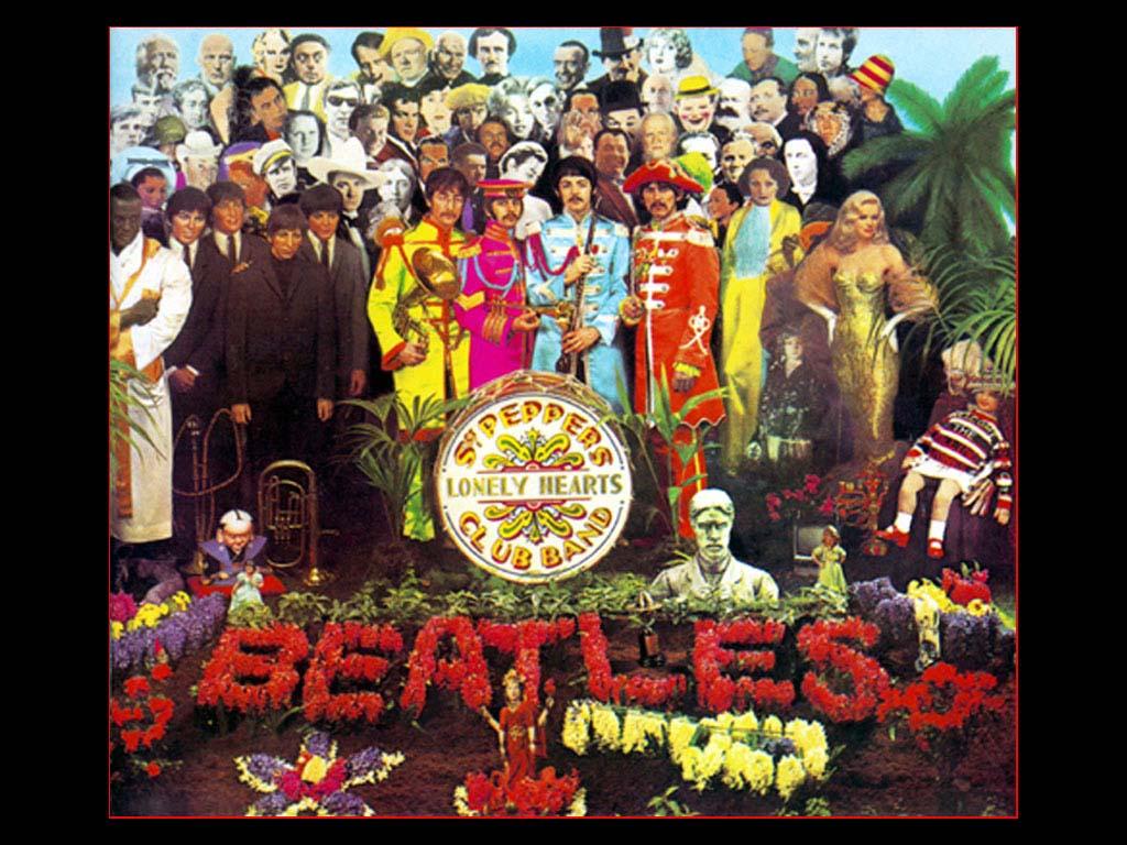 76 ] Sgt Peppers Wallpaper on WallpaperSafari