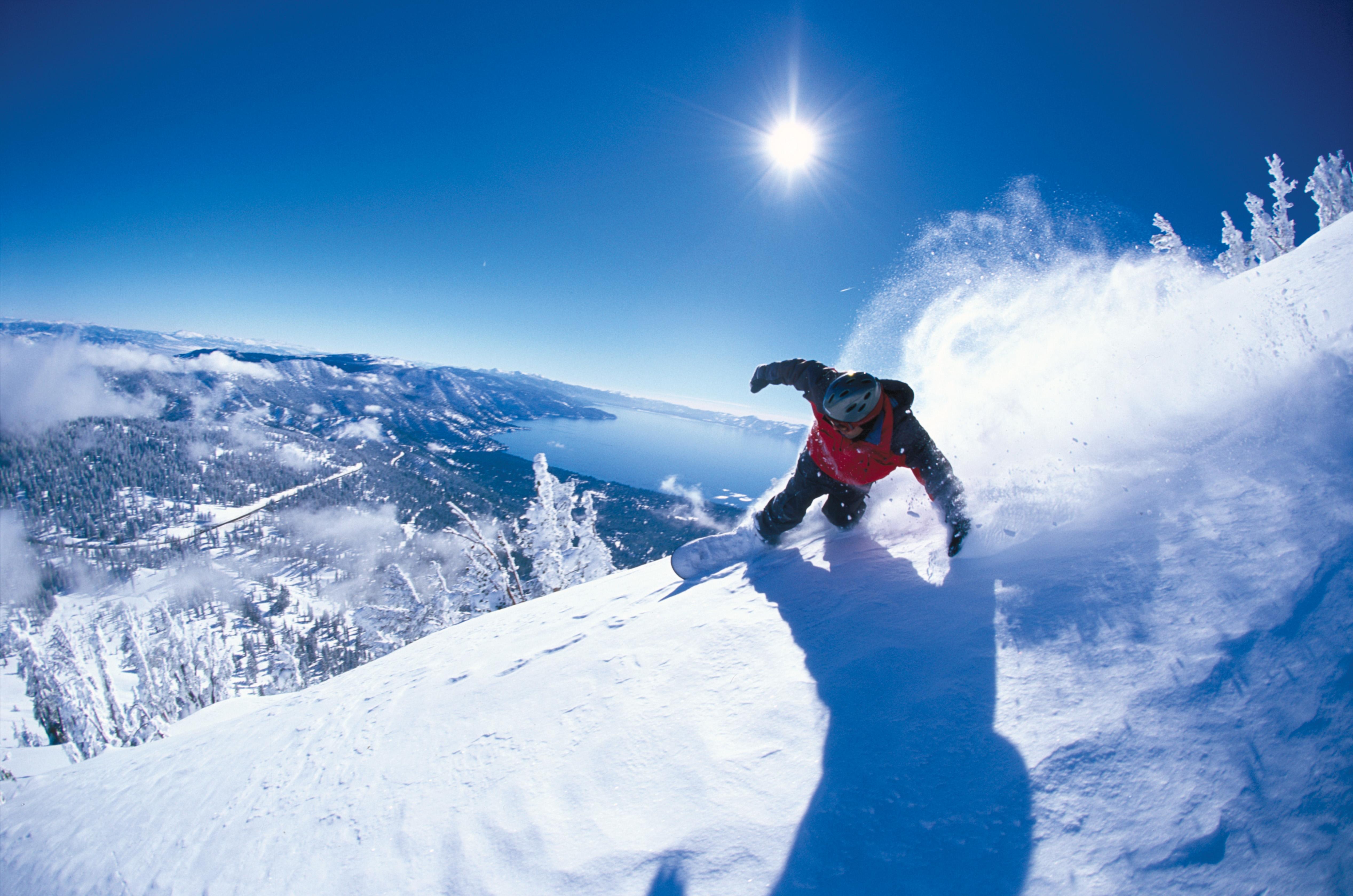 Cool skiing wallpaper wallpapersafari - Ski wallpaper ...