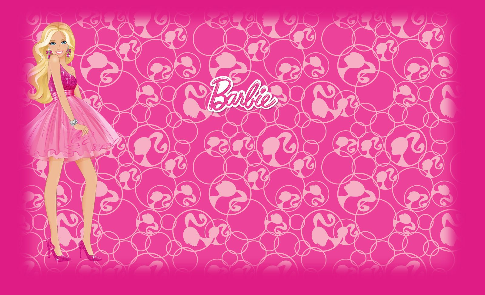 barbie background   Google Search Pictures of barbie dolls 1600x974