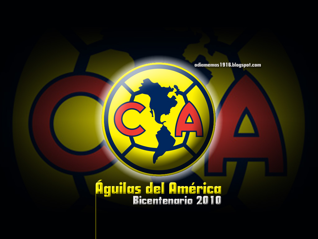competitive price 57039 922ac 50+] Aguilas Del America Wallpapers on WallpaperSafari